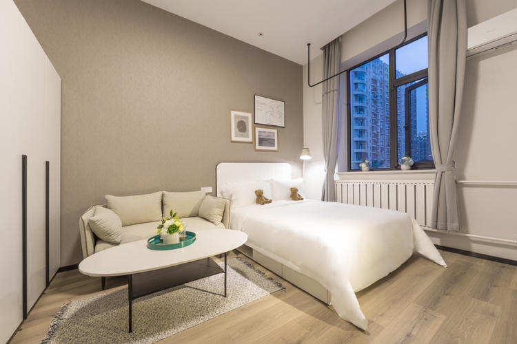 Beijing-Daxing-House keeping,Hotel Service,Long & Short Term,LGBTQ Friendly,Single Apartment