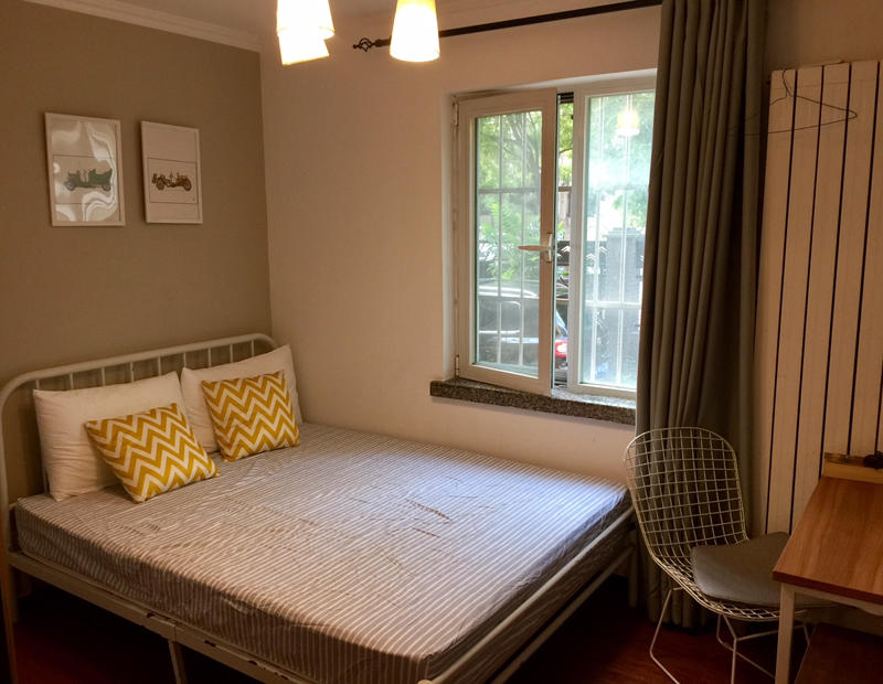 Beijing-Chaoyang-👯♀️,Line 14,Chaoyang park,Replacement,Shared Apartment,LGBT Friendly 🏳️🌈