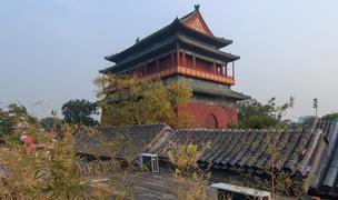 Beijing-Xicheng-Ritz Carlton,Xidan,Finance Street