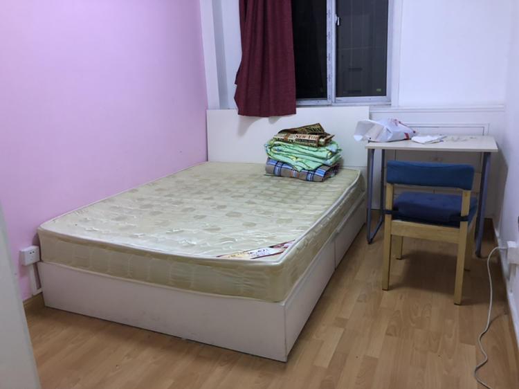 Beijing-Chaoyang-Shared Apartment,Seeking Flatmate,👯♀️