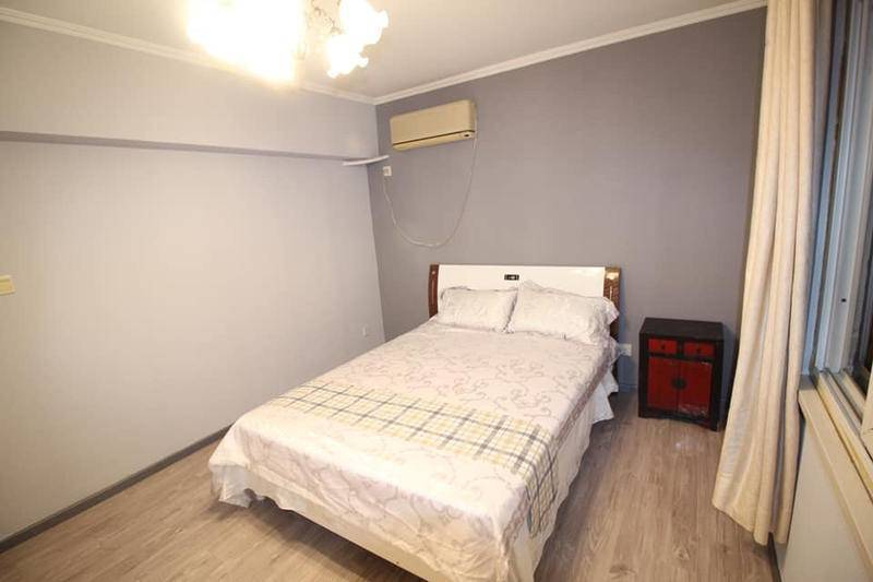 Beijing-Chaoyang-Shared Apartment,Pet Friendly,Replacement,LGBT Friendly 🏳️🌈