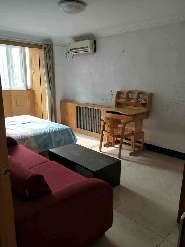 Beijing-Fengtai-Shared Apartment,Long & Short Term