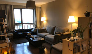 Beijing-Chaoyang-Shared Apartment,Pet Friendly,Replacement,LGBT Friendly 🏳️‍🌈