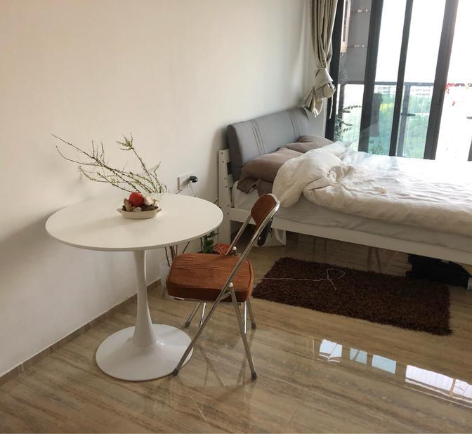 Seeking Flatmate-Replacement-Single Apartment-LGBT Friendly 🏳️🌈-👯♀️-🏠