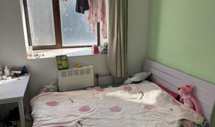 Beijing-Tongzhou-Line 6& Batong,Shared apartment