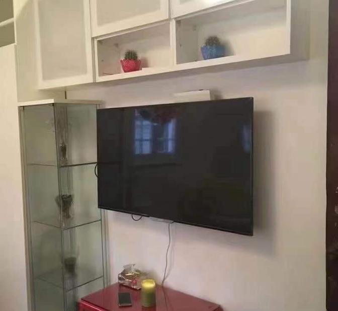 Long Term-Single Apartment