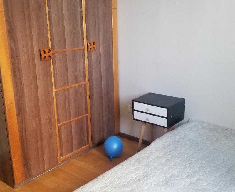 Beijing-Haidian-long term,Shared Apartment,Seeking Flatmate,👯♀️