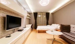 Beijing-Chaoyang-Baiziwan,独立公寓,宠物友好,同志友好
