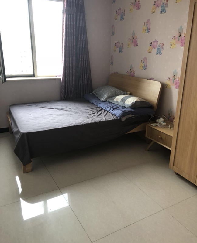 Beijing-Tongzhou-Seeking Flatmate,LGBT Friendly 🏳️‍🌈