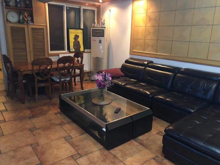 Beijing-Chaoyang-👯♀️,Long & Short Term,Seeking Flatmate,Replacement,LGBT Friendly 🏳️🌈,Pet Friendly,Shared Apartment