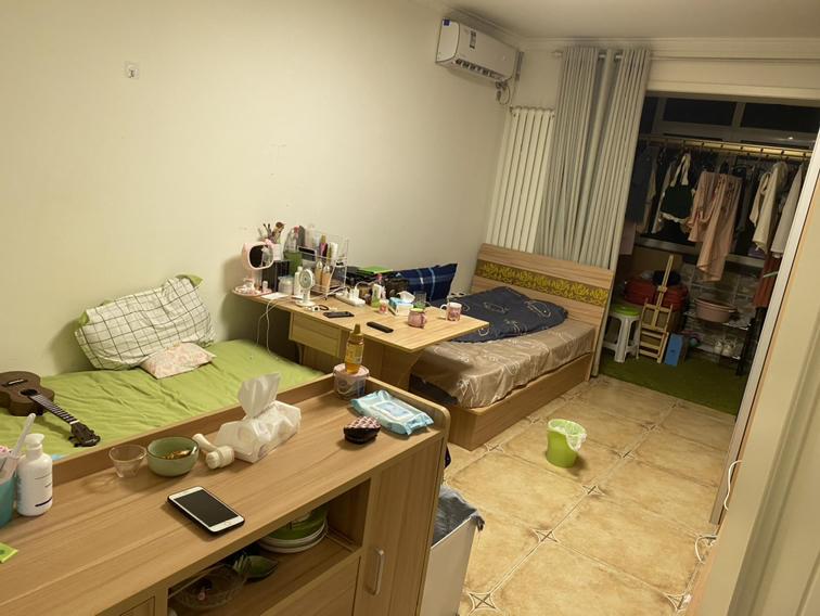 Beijing-Chaoyang-Seeking Flatmate,Shared Apartment,LGBT Friendly 🏳️🌈,Pet Friendly,👯♀️