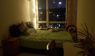Beijing-Chaoyang-Line 6,Long & Short Term,Shared Apartment
