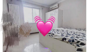 Beijing-Chaoyang-Shared Apartment,Pet Friendly,Long & Short Term,👯♀️