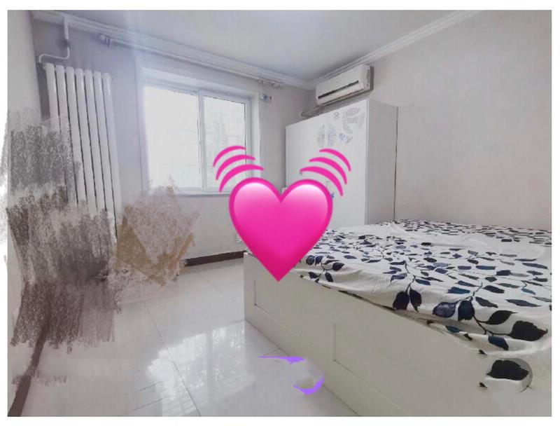 Beijing-Chaoyang-Line 6,Long & Short Term,Short Term,Seeking Flatmate,Shared Apartment,👯♀️