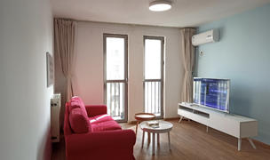 Beijing-Chaoyang-Sanyuanqiao,desiged,🏠,Single Apartment