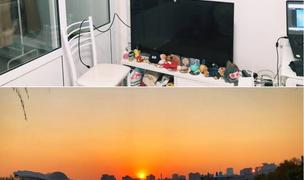Beijing-Chaoyang-clean,Seeking Flatmate,LGBT Friendly 🏳️🌈,Long & Short Term