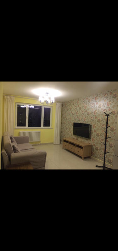 Beijing-Chaoyang-Whole apartment,3 bedrooms,🏠
