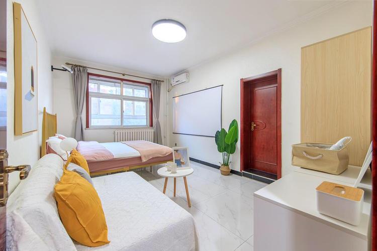 Beijing-Chaoyang-CBD,2 bedrooms,Single Apartment,Long & Short Term,🏠