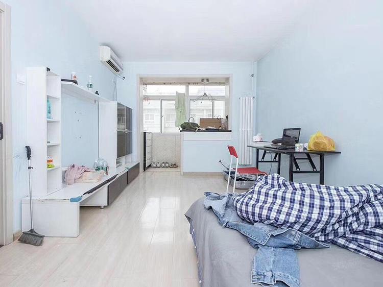 Beijing-Haidian-Long & Short Term,Seeking Flatmate,Shared Apartment,Short Term,👯♀️