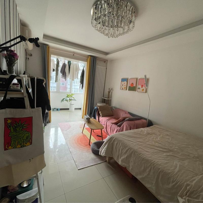 Beijing-Chaoyang-CBD,Short Term,Sublet,Shared Apartment,LGBT Friendly 🏳️‍🌈