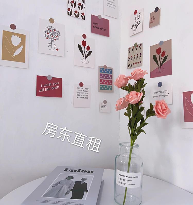 Beijing-Fengtai-Long & Short Term,Single Apartment