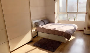 Beijing-Chaoyang-Hutong,fully furnished,New,Ikea,Line 1,Line 5,Dongsi,central,Replacement,Pet Friendly,LGBT Friendly 🏳️‍🌈,Seeking Flatmate,Single Apartment,Sublet,Shared Apartment,Short Term,🏠,👯‍♀️,Long & Short Term