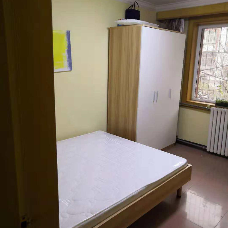 Beijing-Chaoyang-Line 5&10,Shared Apartment,Long & Short Term
