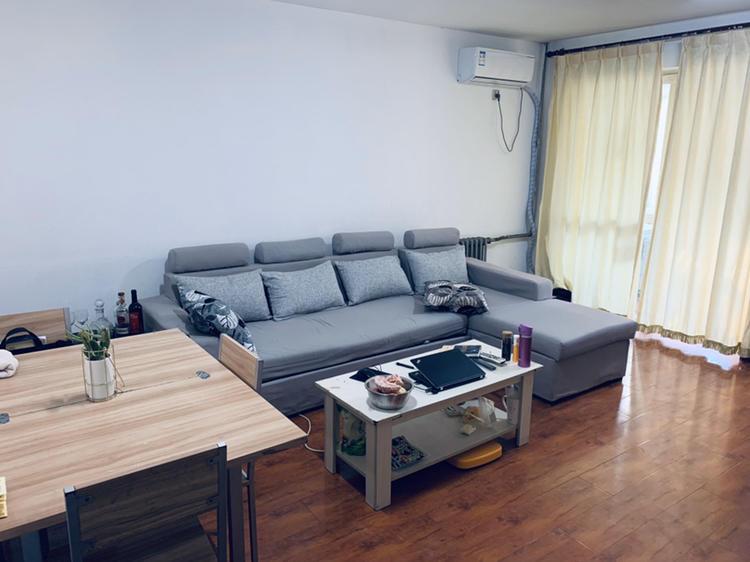 Beijing-Chaoyang-Shuangqiao,👯♀️,Seeking Flatmate,Shared Apartment