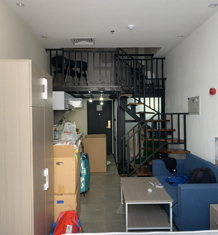 Beijing-Chaoyang-Line 7,Long & Short Term,Replacement,Single Apartment