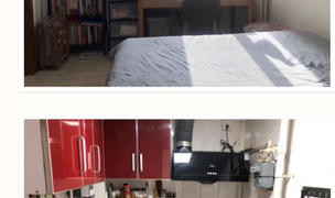 Beijing-Chaoyang-Long & Short Term,Replacement,LGBT Friendly 🏳️‍🌈,Pet Friendly,Shared Apartment