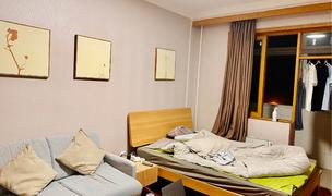Beijing-Xicheng-👯♀️,长&短租,同志友好,找室友,合租,独立公寓