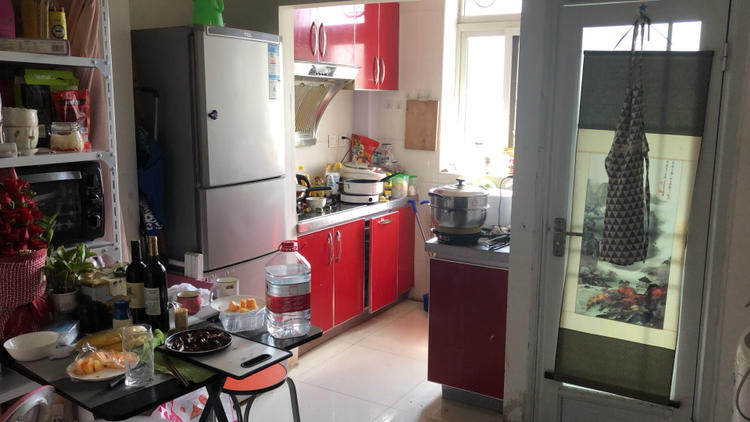 Beijing-Chaoyang-Line 10,Shared Apartment,👯♀️
