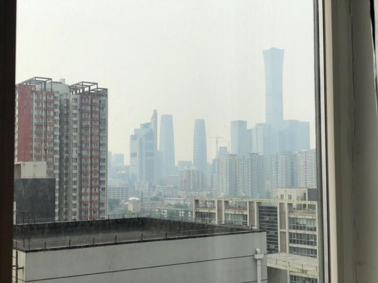 Beijing-Chaoyang-Shared Apartment,Pet Friendly,Seeking Flatmate,LGBT Friendly 🏳️🌈,Long & Short Term