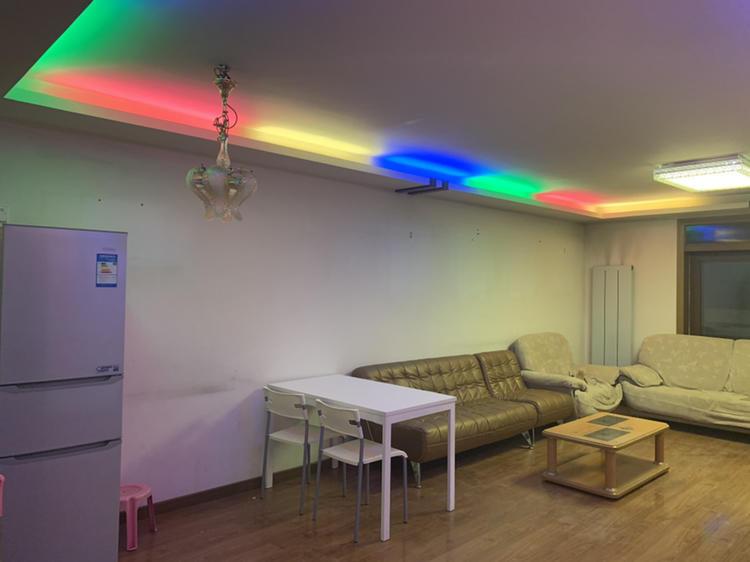 Beijing-Changping-Line 8,Long & Short Term,Single Apartment,Pet Friendly