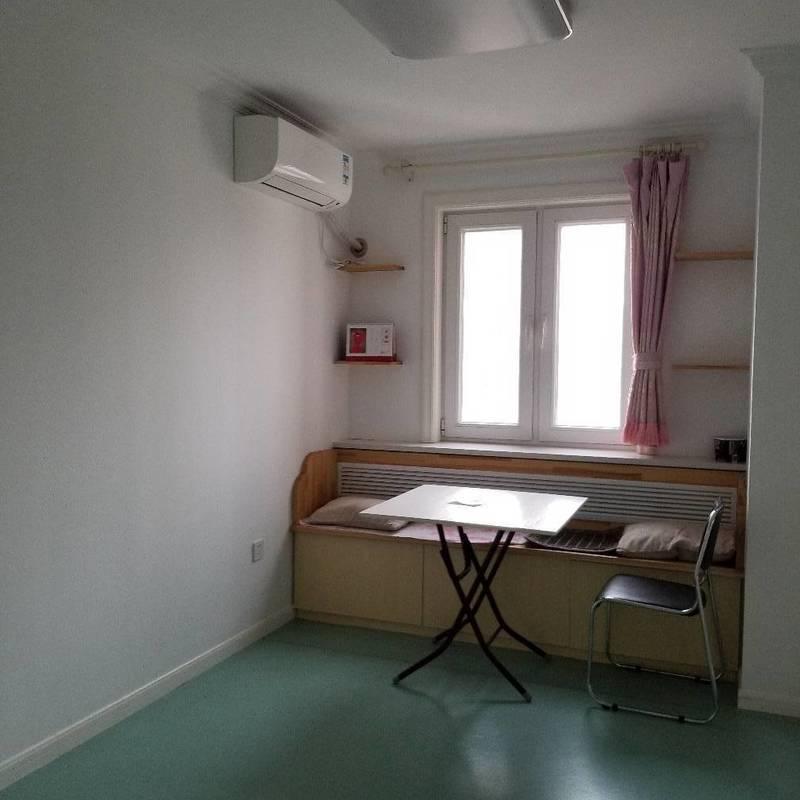 Beijing-Chaoyang-🏠,Single Apartment,Long & Short Term