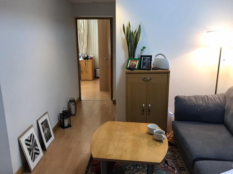 Beijing-Dongcheng-👯♀️,Shared Apartment,LGBTQ Friendly,Seeking Flatmate,Long & Short Term
