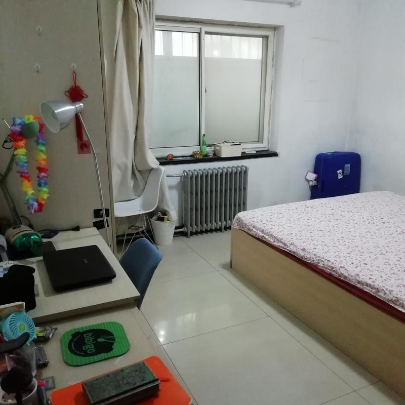Beijing-Dongcheng-Shared Apartment,Replacement