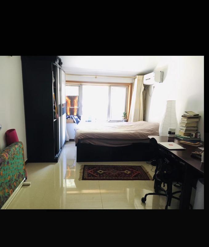 Beijing-Dongcheng-Sublet,Short Term,Shared Apartment,Pet Friendly,👯♀️