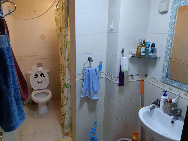 Beijing-Dongcheng-Dongzhimen,Sublet,Single Apartment,Replacement,LGBT Friendly 🏳️‍🌈,Long & Short Term