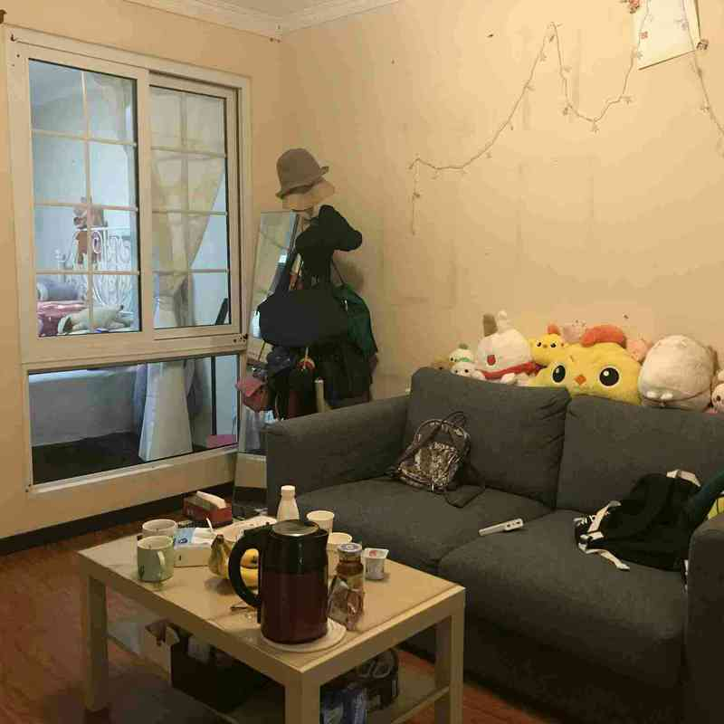 Beijing-Chaoyang-Shared Apartment,👯‍♀️,Seeking Flatmate