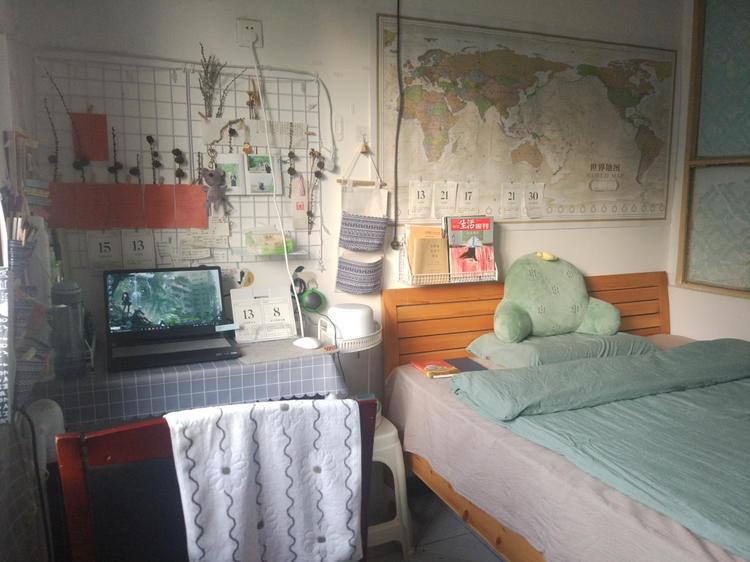 Beijing-Haidian-Line 13,Long & Short Term,Seeking Flatmate,Shared Apartment,Sublet