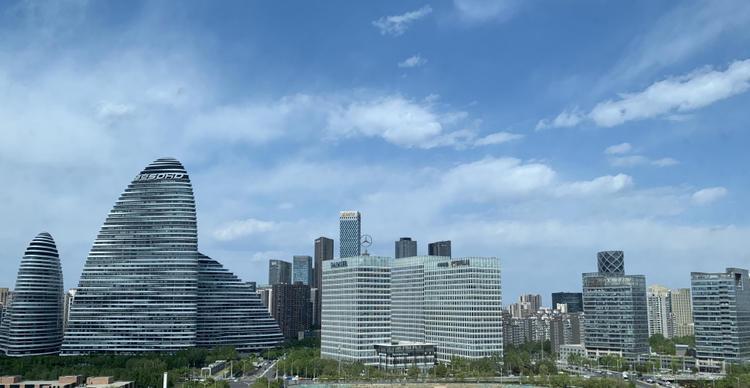 Beijing-Chaoyang-Wangjing,Long & Short Term,Single Apartment