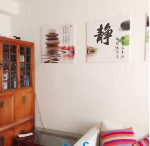 Beijing-Chaoyang-👯‍♀️,Long & Short Term,Seeking Flatmate,LGBT Friendly 🏳️‍🌈,Shared Apartment,Short Term