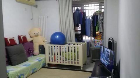 Beijing-Shunyi-Single Apartment,Pet Friendly,Replacement,LGBT Friendly 🏳️🌈