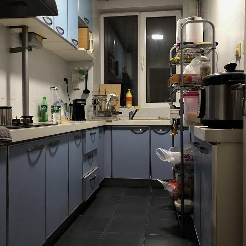 Beijing-Haidian-Shared Apartment,Long & Short Term