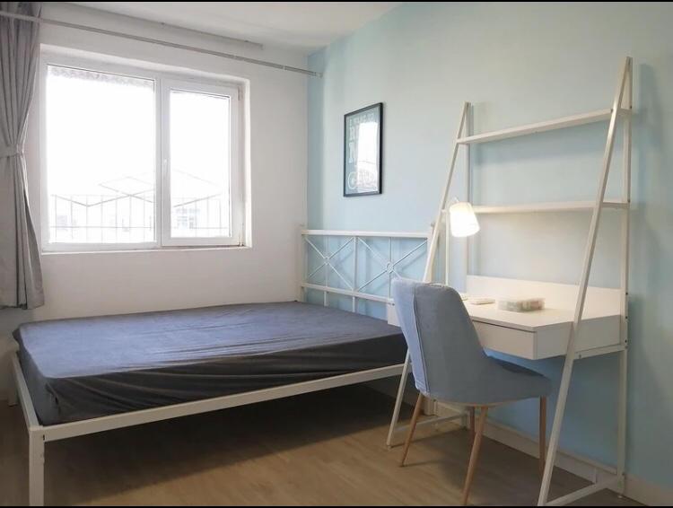 Beijing-Haidian-quiet & safe,Short Term,Shared Apartment
