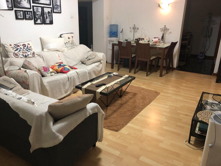 Beijing-Chaoyang-Line 2/10,Long & Short Term,Seeking Flatmate,Sublet,Shared Apartment,LGBT Friendly 🏳️‍🌈