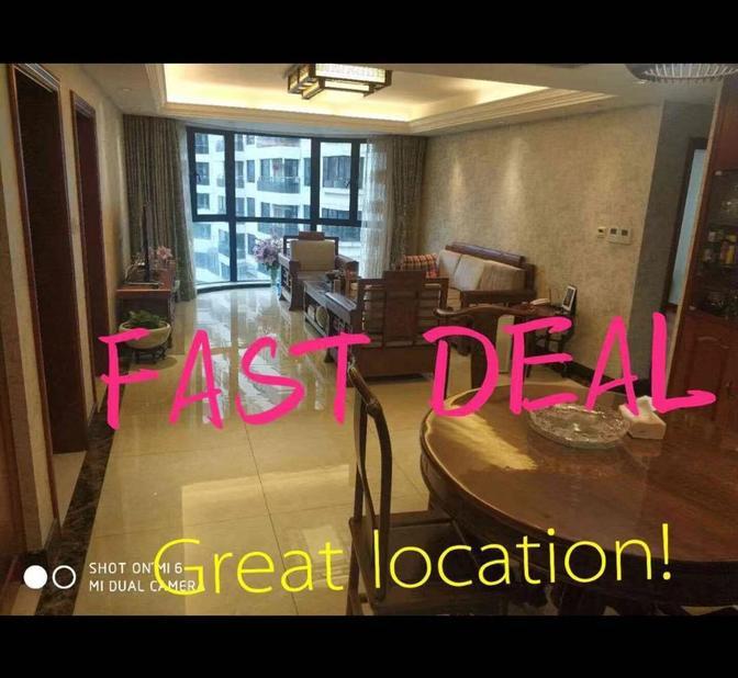 👯♀️-Long & Short Term-Shared Apartment