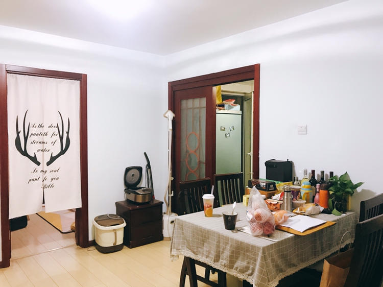 Beijing-Chaoyang-Shared Apartment,Pet Friendly,LGBT Friendly 🏳️‍🌈,Replacement,Long & Short Term,👯‍♀️