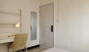 Beijing-Chaoyang-Hutong area,Shared apartment